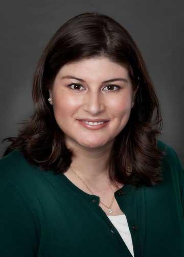Edith Ortega, CPA