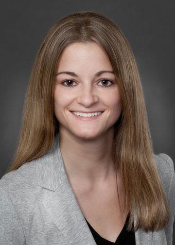 Elena Mund, CPA