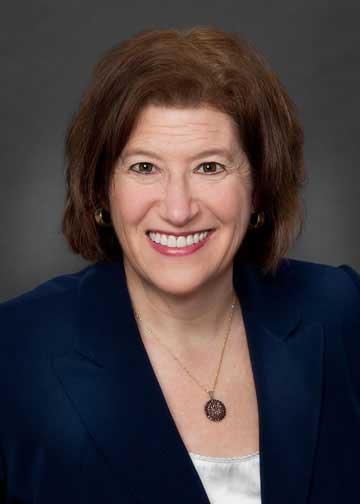 Ellen Chase, CPA