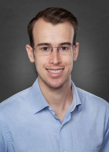 Joseph Van Scoyoc, CPA