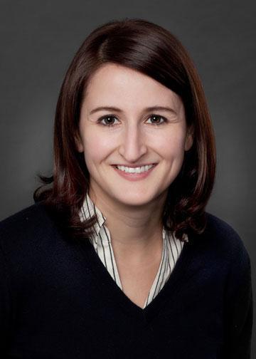 Kathryn Smith, CPA