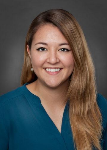 Mariah Cotnoir, CPA