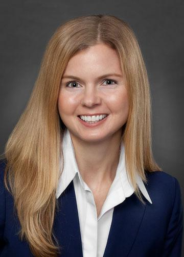 Rachelle O. Barnier, CPA