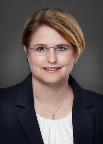 Sarah E. Turner, CPA