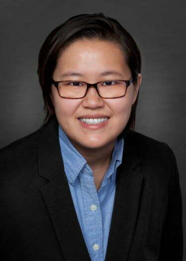 Emily Tsai, CPA